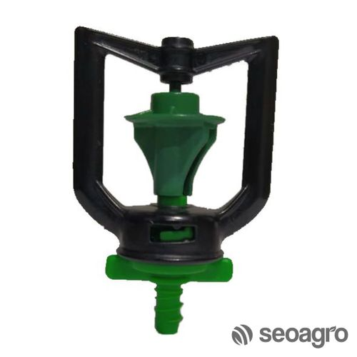 MICROASPERSOR-RAINTEC-VERDE-80L-INVERTIDA---KIT-C-100